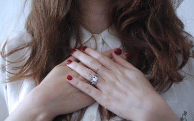 4 Steps to Nourishing Self-Esteem